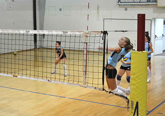 Valdarno Volley - Serie D